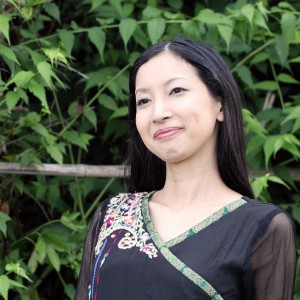 Maternity Photo Mai Alone 3